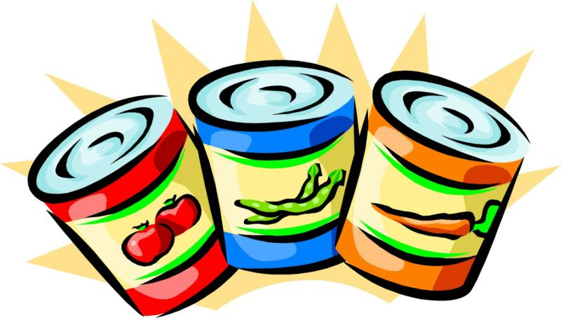 Project Isaiah High Holy Days Food Drive