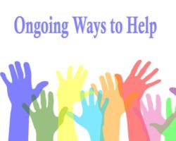 ways to help home
