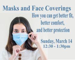 fit mask seminar